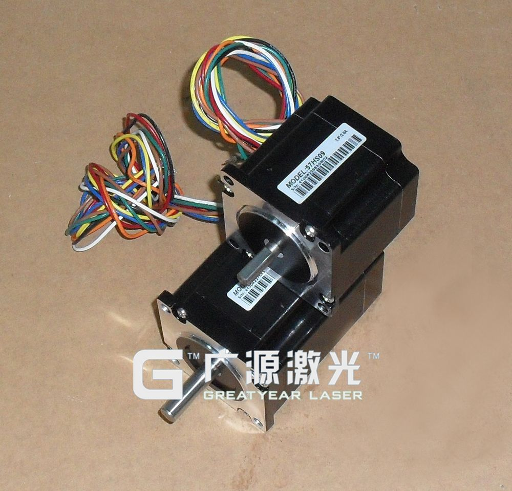 GY-063 Leisai 3-phase stepping motor