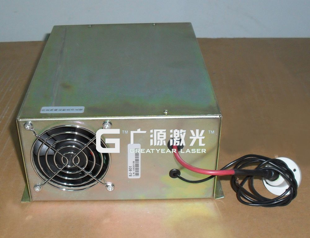 Voltage stabilizing constant curren laser power unit 60w