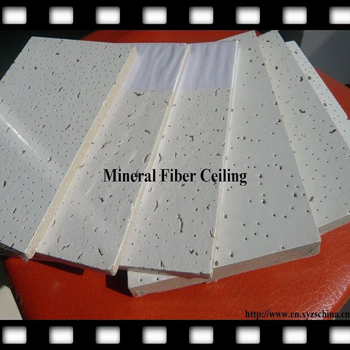 Mineral Board Siding : China mineral fiber board ceiling t grids pvc gypsum