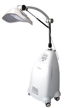 Cool Beam LED system (LED light combined IPL laser therapy machine)