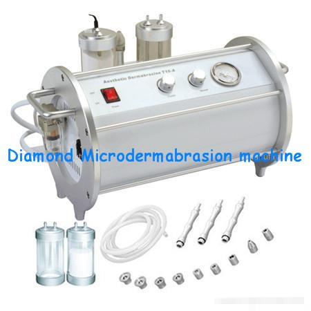 Diamond Microdermabrasion Aesthetic device