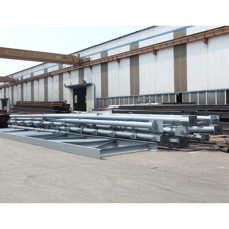 Finished Steel Products