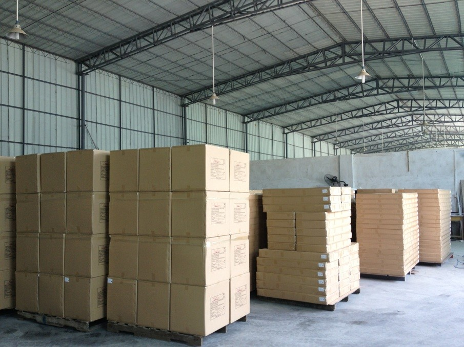 Office Furniture Warehouse Guangzhou Chuangfan Office