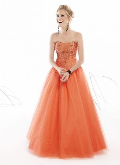 Trend Fashion Magazine: Prom Dress