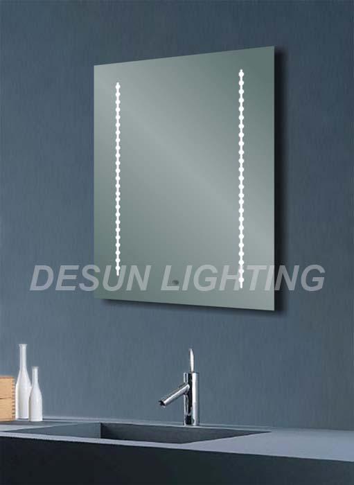 china mirror light bathroom mirror cabinet light supplier foshan