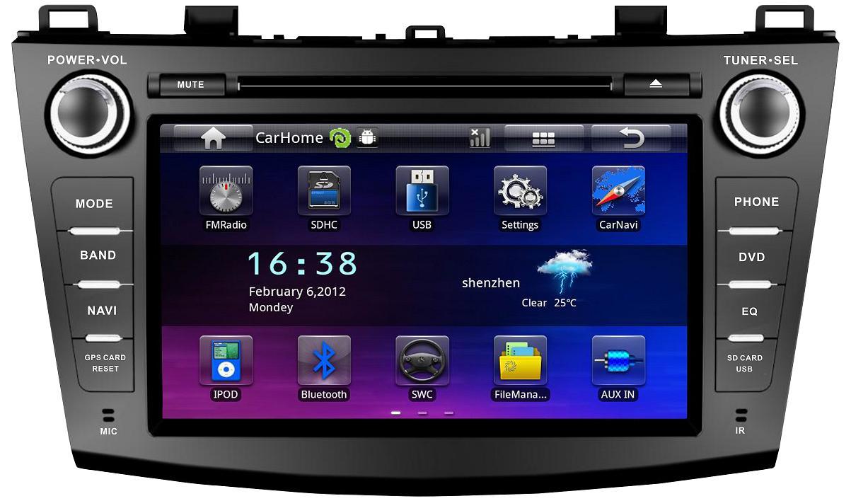 China car dvd car gps car dvd player supplier shenzhen carbetter technology co ltd