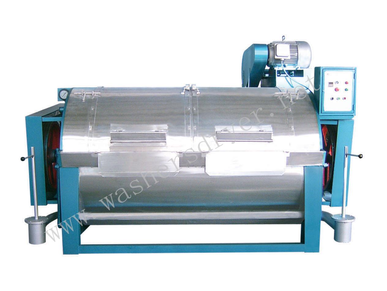 washer industrial machine