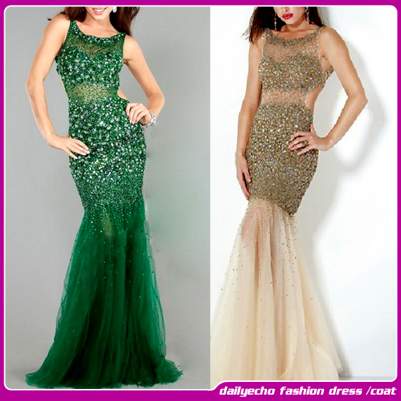 High End Prom Dresses - Holiday Dresses