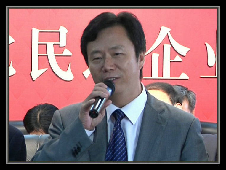 Tianqi Group Chairman Hu Zhongyuan was elected as the Executive President of MJ Hubei Entrepreneurs