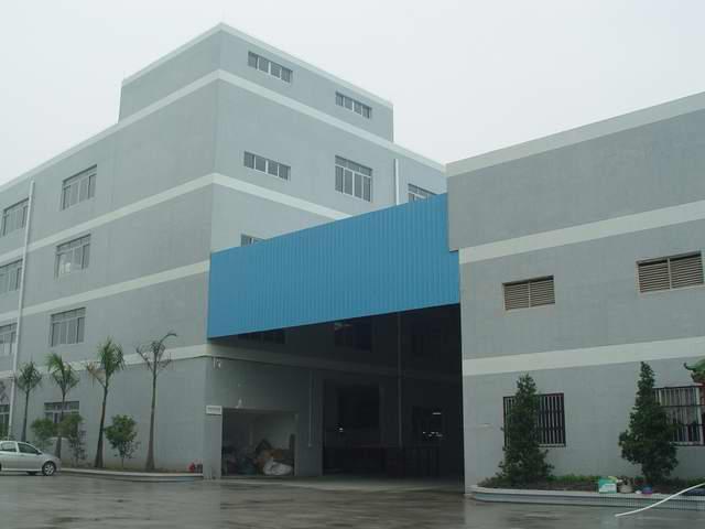 Factory Building Foshan Westlive Furniture Co Ltd