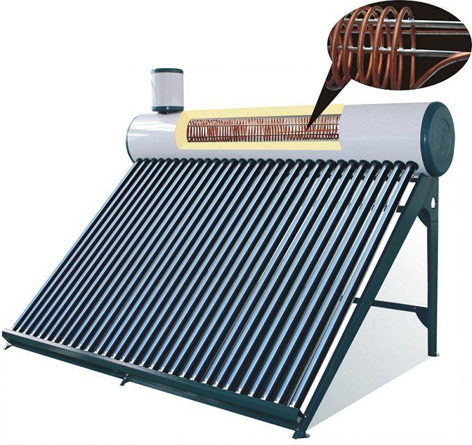 Solar water heater - Changzhou Sunfield Solar Technology Co., Ltd.
