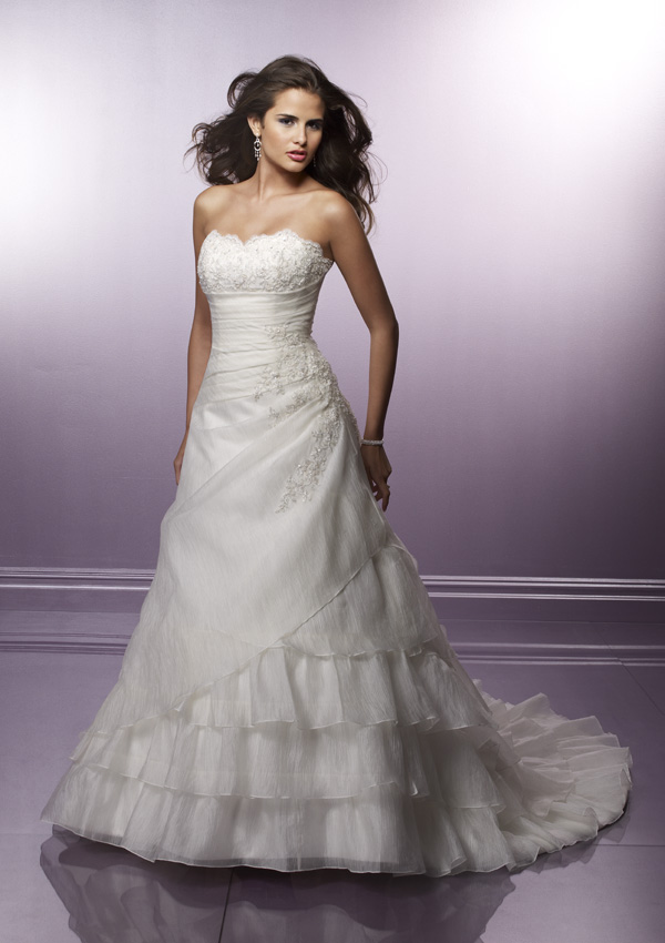Current Wedding Dresses You happen to be likely trying to find a glimpse