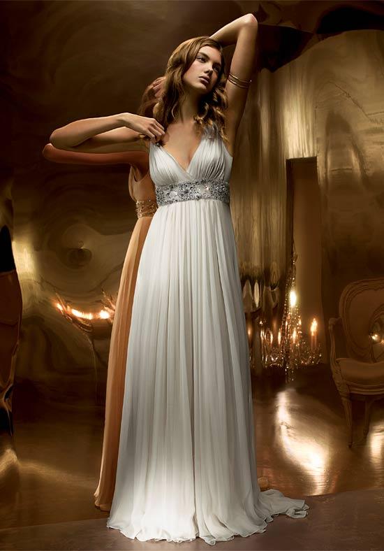 пышные самые красивые свадебные платья фото