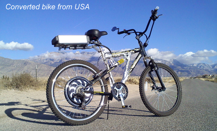 Magic Pie Motor Bike From Usa Golden Motor Technology Co