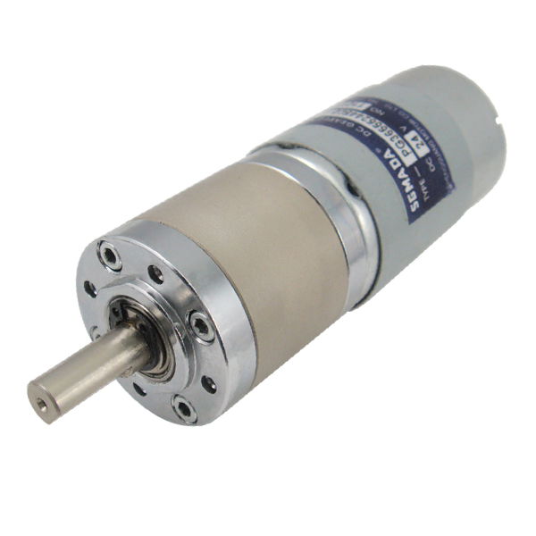 Hot products ningbo shengguang motor co ltd Dc planetary gear motor