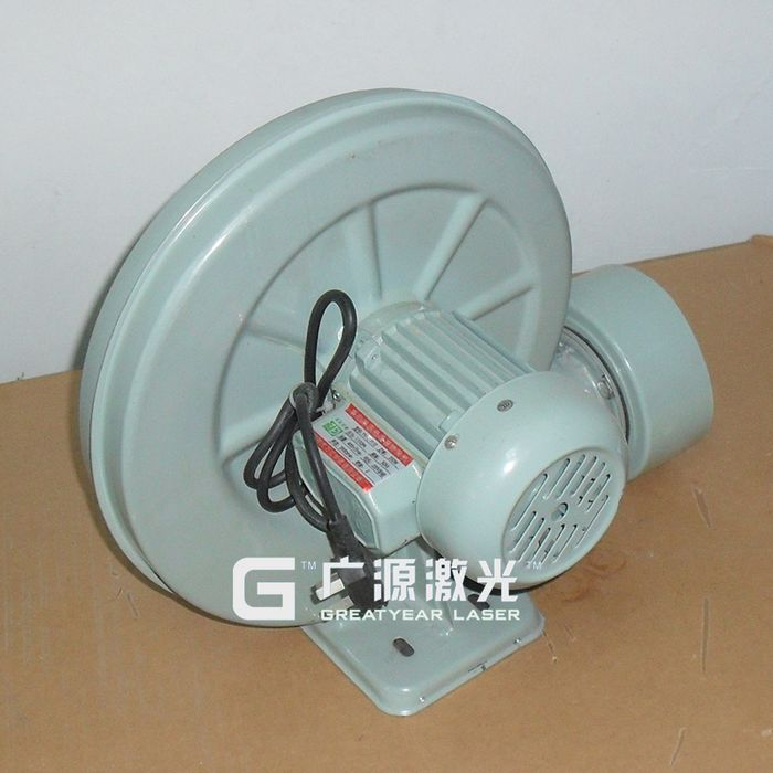 GY-005 Exhaust Fan 550w