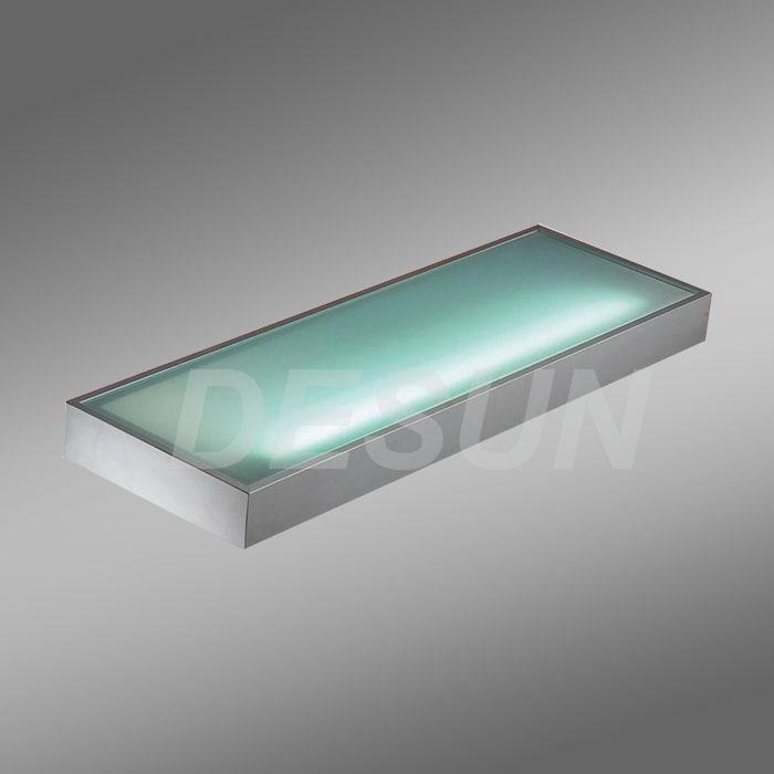 China mirror light bathroom mirror cabinet light - Etagere lumineuse ikea ...