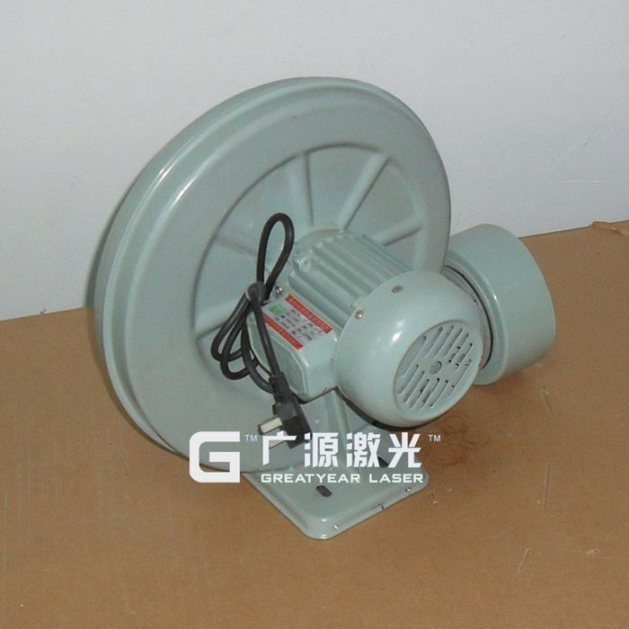 GY-004 Exhaust Fan 250w
