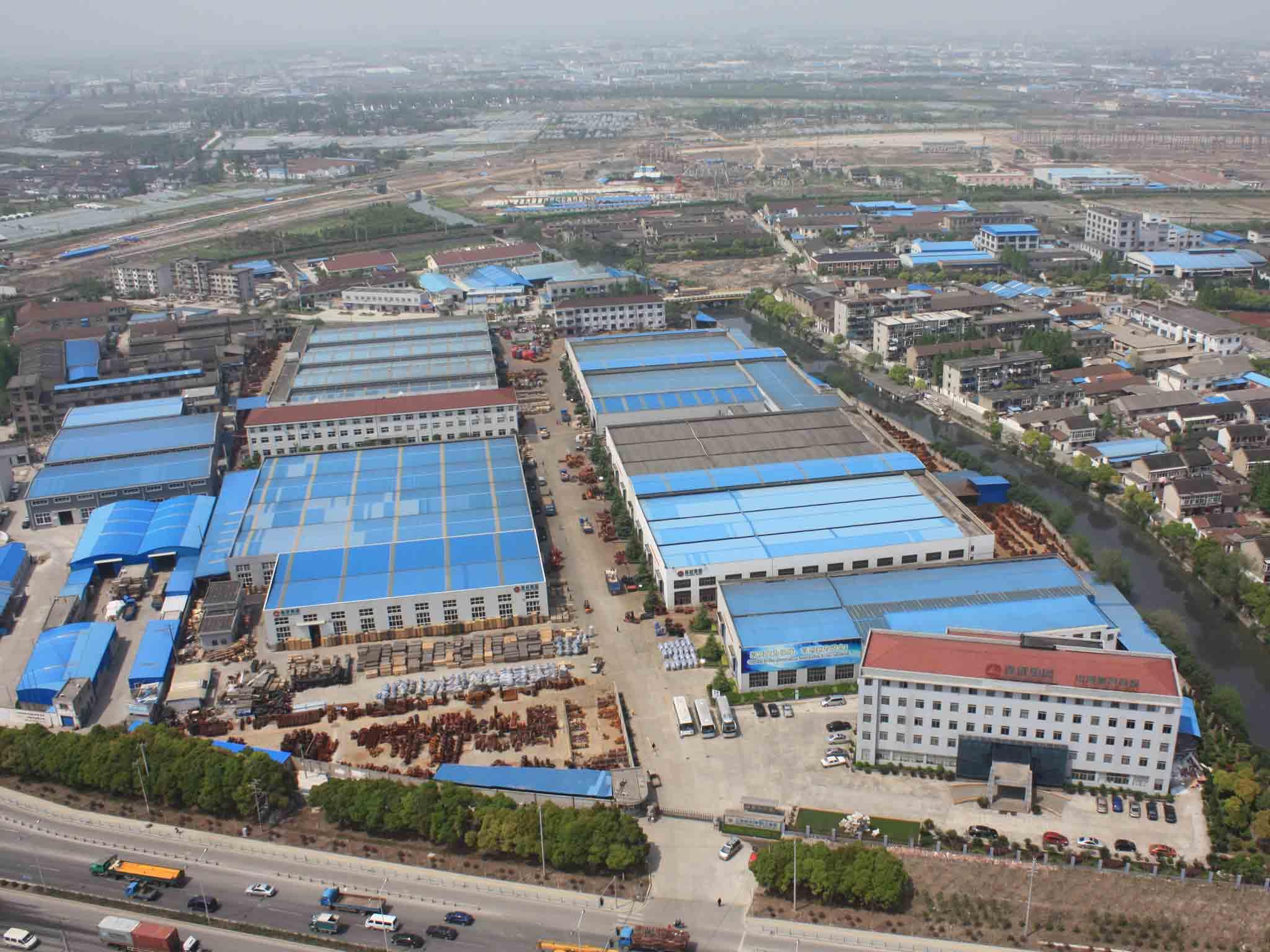Shanghai Liancheng (Group) Co., Ltd.