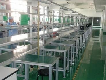 LED Orientalight Co., Ltd.