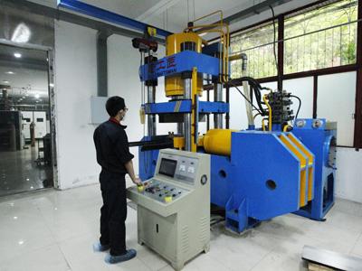 Zhuzhou Old Craftsman Precision Alloy Co., Ltd.