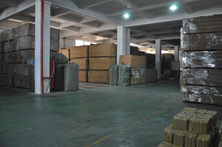 Hangzhou Haodi Decorates Furniture Co., Ltd.