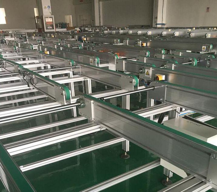Shanghai Just Solar Co., Limited