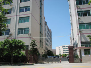 Shenzhen Pengzexing Technology Co., Ltd.