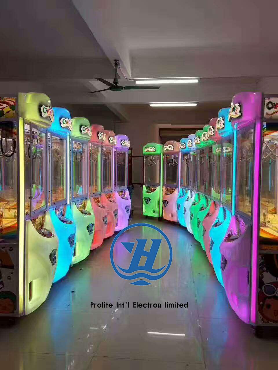 Prolite Int'l Electron Limited