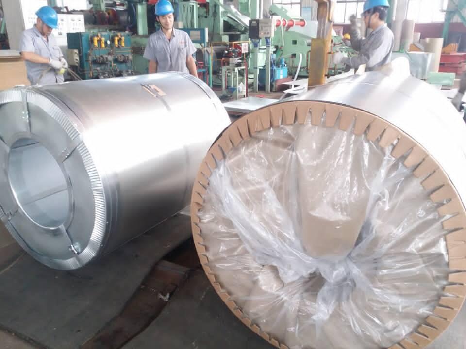 Liaocheng Xinzheng Steel Co., Ltd.