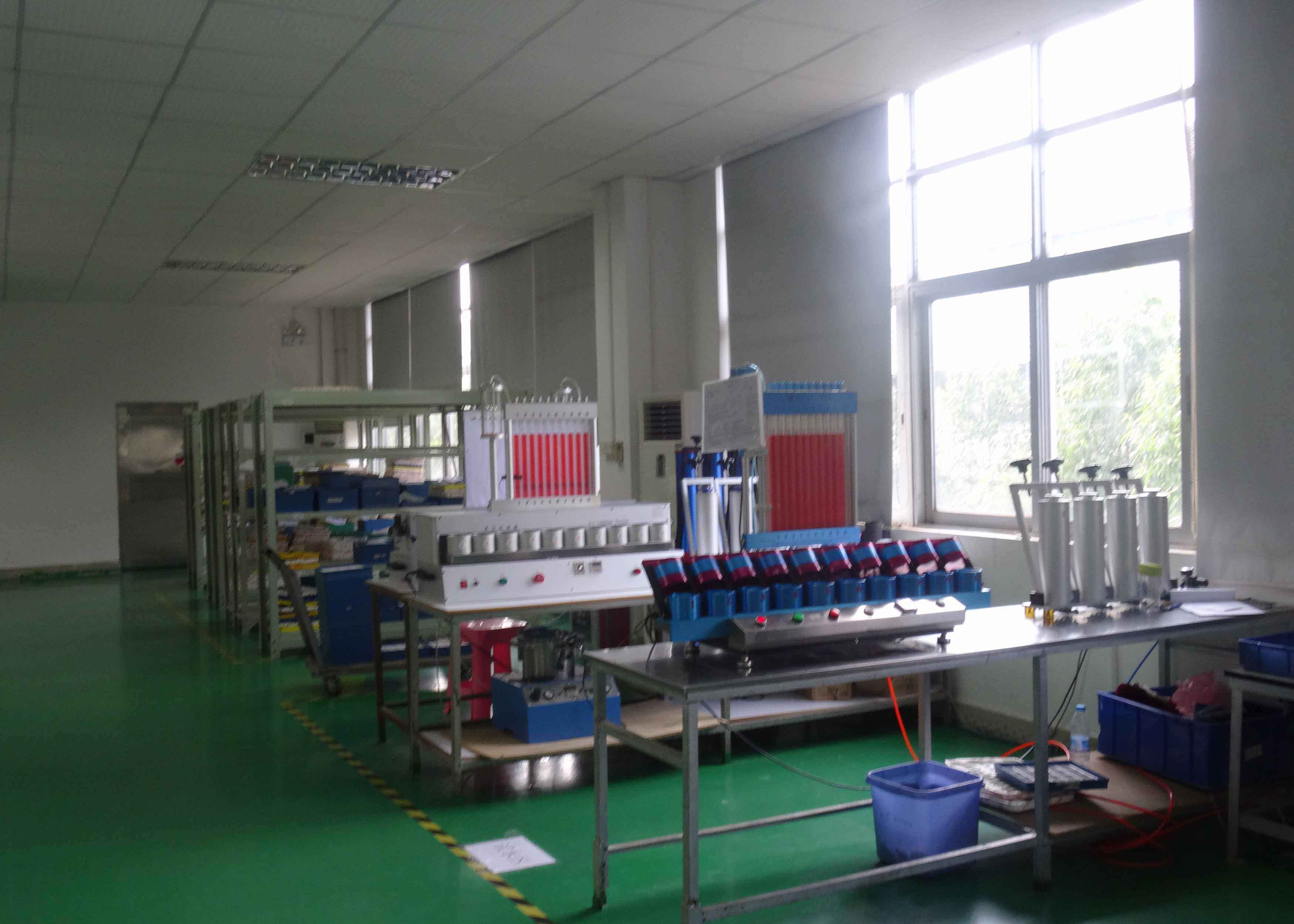 Shenzhen Timesea Technology Co., Ltd.