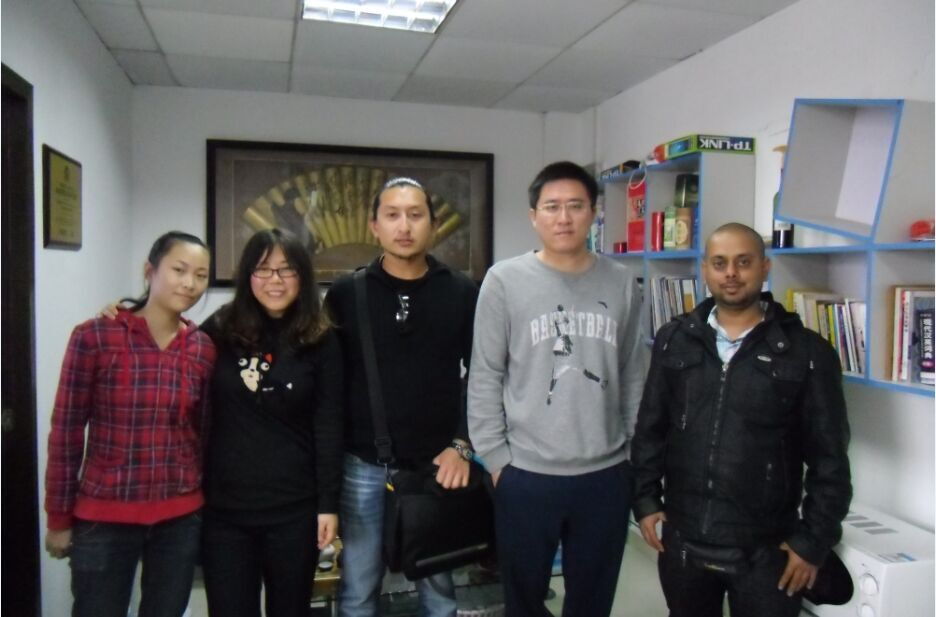 Shenzhen Hongrun Vehicle Parts Co., Ltd.