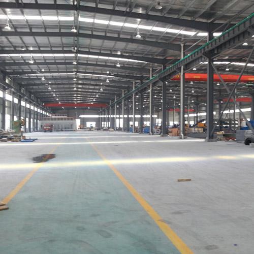 Jinan Morn Technology Co., Ltd.