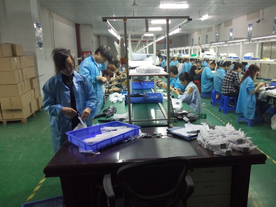 Shenzhen Gelbert Technology Co., Ltd.