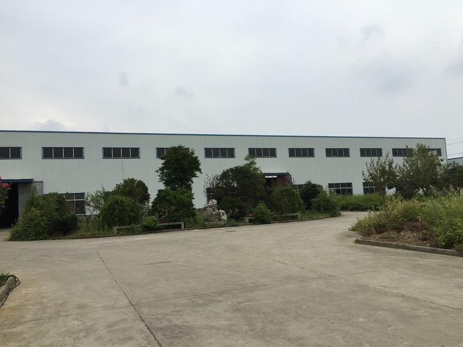 Yangzhou Sunwii Machinofacture Co., Ltd.