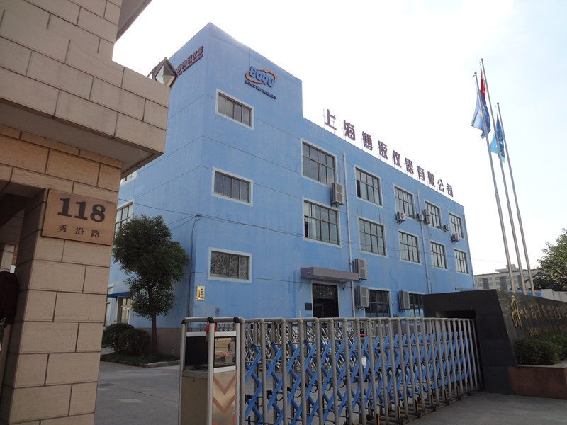 Shanghai Boqu Instrument Co., Ltd.
