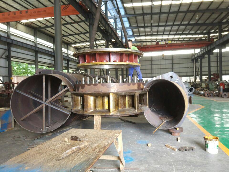 Hongya Power Generating Equipment to Utilities Limited