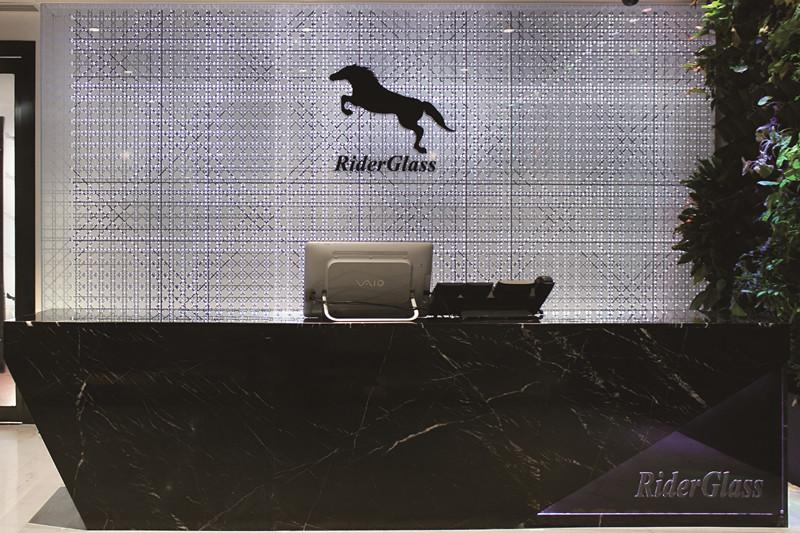 Rider Glass Co., Ltd.