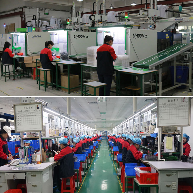 Dongguan Hele Electronics Co., Ltd.