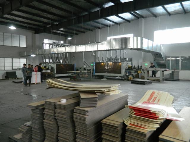 Zhengzhou United Asia Trading Co., Ltd.
