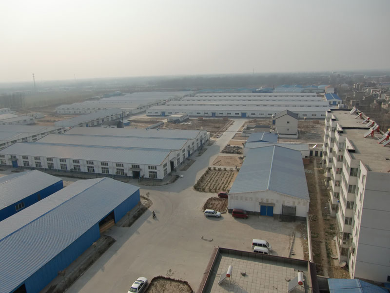 Lankao Huamei Industrial Co., Ltd.