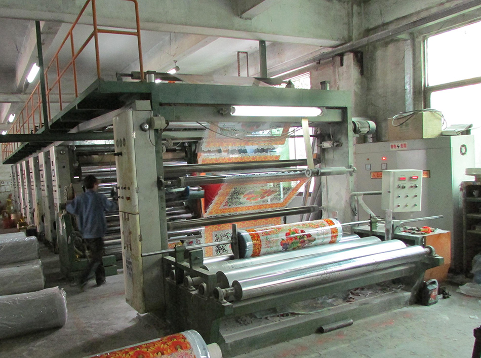 Dongguan Tengjia Plastic & Hardware Co., Ltd.