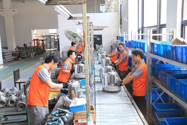 Suzhou Fenglishi Industry Co., Ltd.