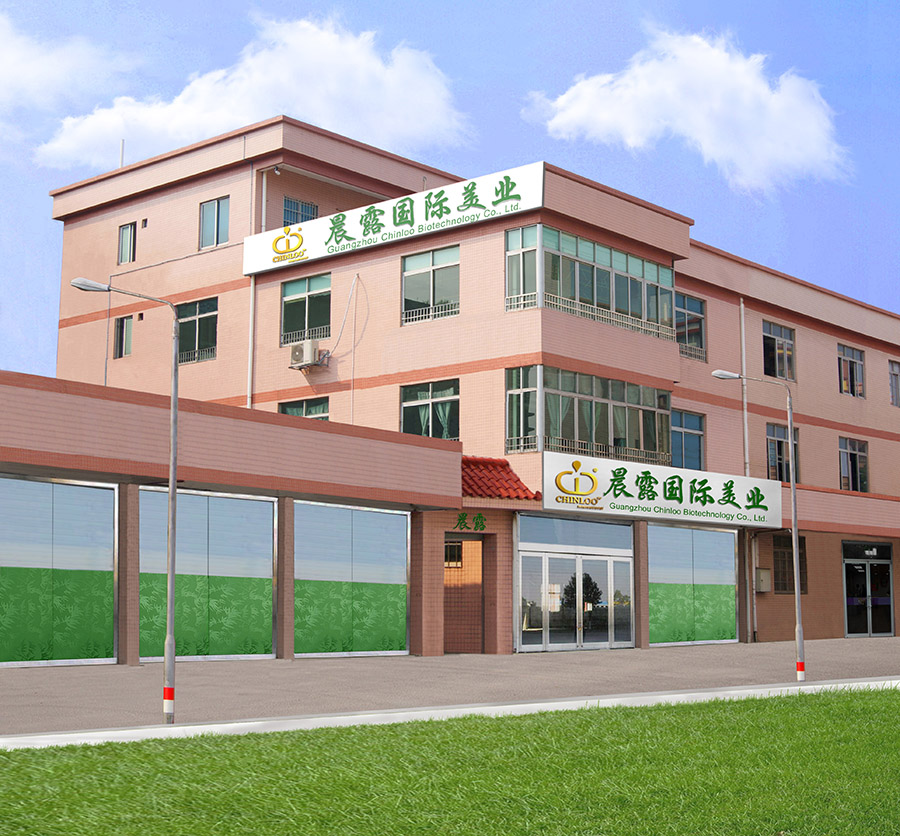 Guangzhou Chinloo Biotechnology Co., Ltd.