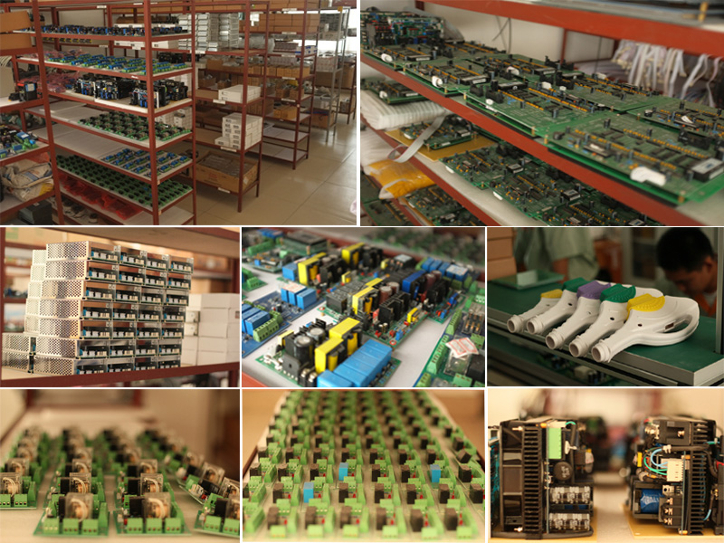 Weifang KM Electronics Co., Ltd.