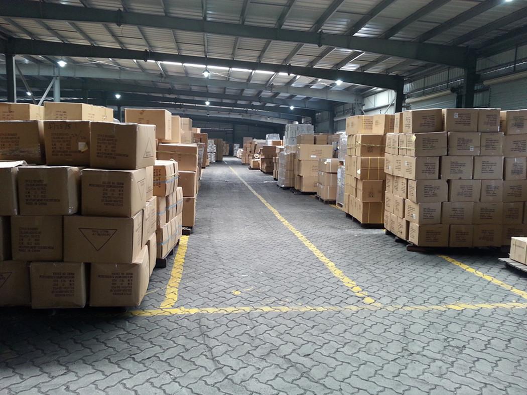 Xiamen DiAngSen Import & Export Co., Ltd.