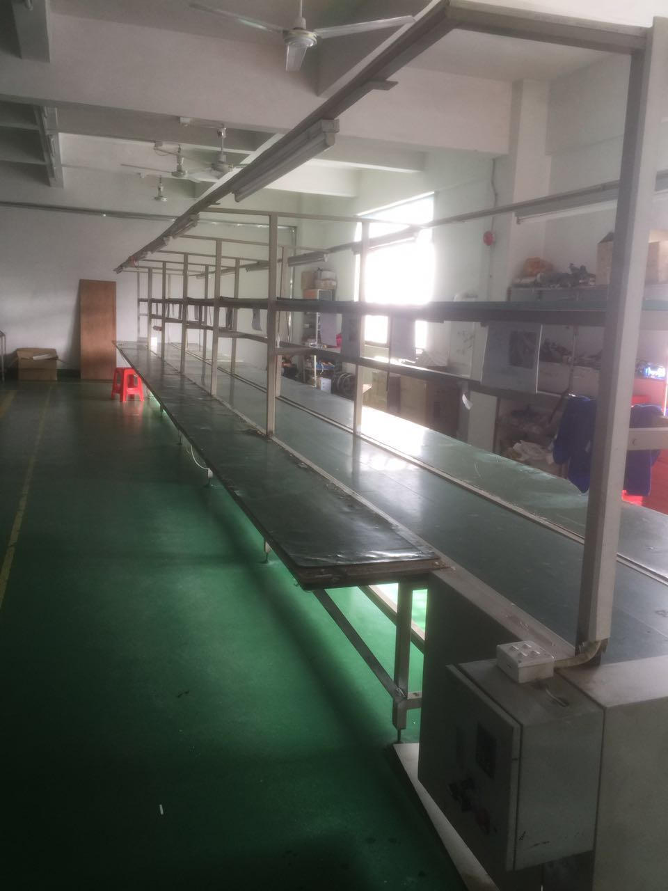 Guangzhou Uangel Technology Co., Ltd.