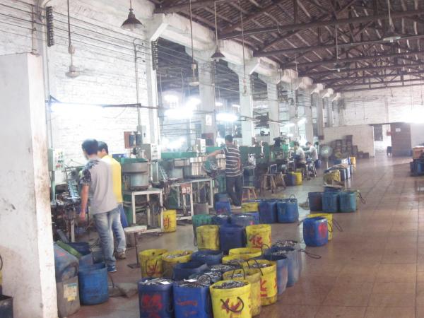 Foshan Nanhai RongHuaXing Tourist Products Factory