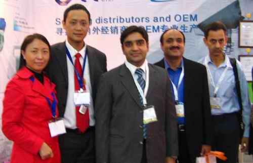 Shenzhen Sci-Med Equipment Co., Ltd.