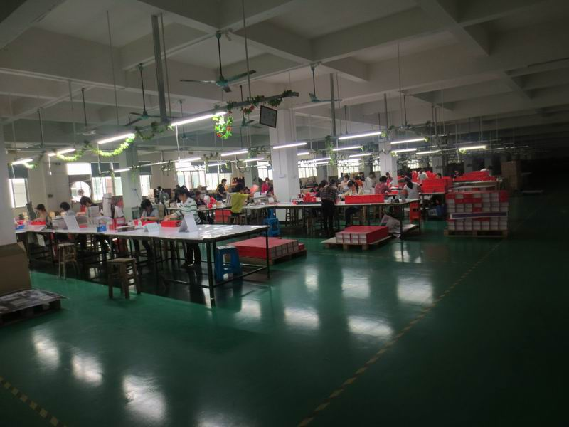 Miaoxin Pack Printing Co., Ltd.